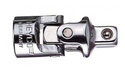 Удлинитель карданный 1/4 HEYCO 25-06, 35 мм HE-00025060083