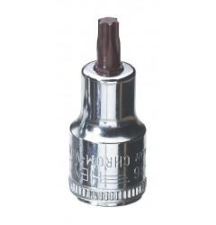 Отвёрточная головка HEYCO 25-36, 1/4, для винтов с внутренним TORX, T25 HE-00025362583