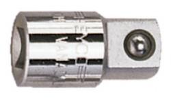 Переходник 3/8х1/2 HEYCO 40-15, 35 мм HE-00040150083
