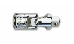 Карданный удлинитель 1/2 HEYCO 50-06, 80 мм HE-00050060083