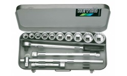 Комплект торцовых ключей HEYCO 101-30-M HE-00101300080, , 49710 руб., HE-00101300080, , Новинки