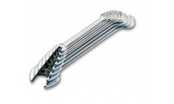 Набор рожковых ключей HEYCO K 350-14-M-1, в картонной упаковке, 6 - 50мм, 14 предметов HE-00350948682, HE-00350948682, 22038 руб., HE-00350948682, HEYCO, Набор инструментов