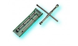 605 Ключ для колёсных гаек 00605000083, HE-00605000083, 0 руб., HE-00605000083, HEYCO, Двусторонние Торцевые Ключи и Ключи для Колёсных Гаек,