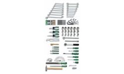 фото Авторемонт и техобслуживание: ассортимент для автосервиса, 89 предметов (HE-00910000382])