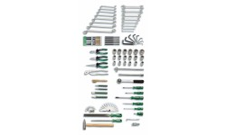 фото Авторемонт и техобслуживание: ассортимент для автосервиса, 89 предметов (HE-01002910282])