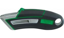 Безопасный нож со сменными лезвиями HEYCO HE-01664000400