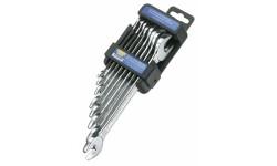 Набор рожковых гаечных ключей двухсоронних HP 50800-8-М