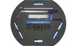 Набор инструментов для замены колёс, 8 предметов HEYCO HE-50820160900
