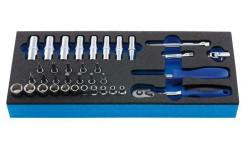 Модуль M 50829-14 (36 предметов) HEYCO HE-50829001483, , 10639 руб., HE-50829001483, , Новинки