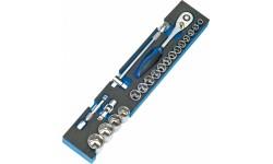 фото Модуль M 50829-30 для инструментального ящика (21 предмет) HEYCO HE-50829003083 (HE-50829003083])