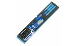 Модуль M 50829-31 для инструментального ящика (48 предметов) HEYCO HE-50829003100