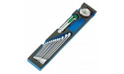 фото Модуль M 50829-34 для инструментального ящика (13 предметов) HEYCO HE-50829003480 (HE-50829003480])