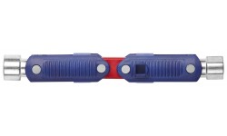фото Ключ для электрошкафов KNIPEX 00 11 06 V03, универсальный KN-001106V03 (KN-001106V03])