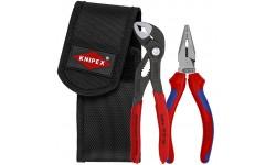 фото Набор инструментов: KNIPEX 00 20 72 V06, в поясной сумке KN-002072V06 (KN-002072V06])