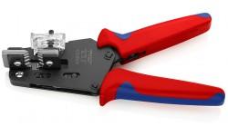 Стриппер KNIPEX 12 12 10, прецезионный, 2.5 / 4.0 / 6.0 / 10.0 мм? KN-121210