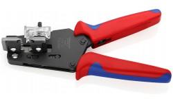 Стриппер KNIPEX 12 12 11, прецезионный, 1.5 / 2.5 / 4.0 / 6.0 мм? KN-121211