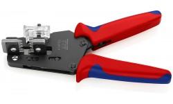 Стриппер KNIPEX 12 12 12, прецезионный, 4.0 / 6.0 / 10.0 мм? KN-121212