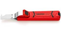 Стриппер KNIPEX 16 20 165 SB, для круглых кабелей ? 8.0 - 28.0 мм KN-1620165SB