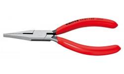 Плоскогубцы KNIPEX 23 01 140, для точной механики, 140 мм KN-2301140