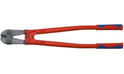 Болторез KNIPEX 71 72 760, двухкомпонентные чехлы, 760 мм KN-7172760