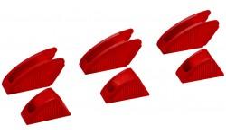Защитные губки для переставных клещей-гаечных ключей KN-86xx300