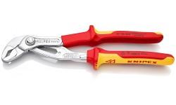 Высокотехнологичные сантехнические клещи, с изоляцией Cobra® VDE 87 26 250