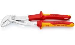 KNIPEX COBRA® клещи переставные с фиксатором, VDE, 50 мм (2