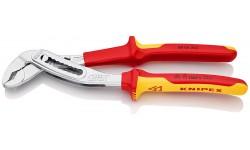 KNIPEX ALLIGATOR® клещи переставные, VDE, 50 мм (2