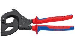 фото Резак для кабеля со стальным армированием KNIPEX 95 32 315 A KN-9532315A (KN-9532315A])