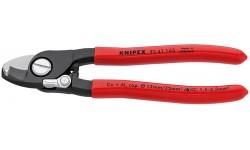 фото Ножницы для резки кабелей KNIPEX 95 41 165 KN-9541165 (KN-9541165])