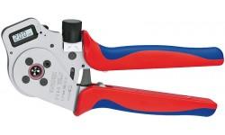 фото Инструмент для тетрагональной опрессовки контактов 97 52 65 DG (KN-975265DG])