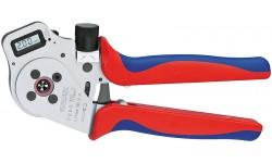 фото Инструмент для тетрагональной опрессовки контактов 97 52 65 DG A (KN-975265DGA])