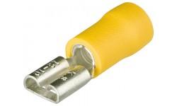 Гильзы флажковые, изолированные KNIPEX 97 99 022