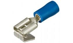 Гильзы флажковые с отводом, изолированные KNIPEX 97 99 091