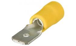 Штекеры плоские, изолированные KNIPEX 97 99 112