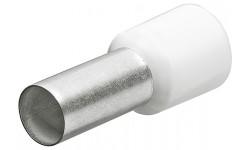 Гильзы контактные с пластмассовыми изоляторами KNIPEX 97 99 330