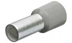 Гильзы контактные с пластмассовыми изоляторами KNIPEX 97 99 331