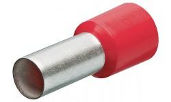Гильзы контактные с пластмассовыми изоляторами KNIPEX 97 99 332