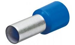 Гильзы контактные с пластмассовыми изоляторами KNIPEX 97 99 334