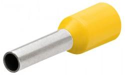 Гильзы контактные с пластмассовыми изоляторами KNIPEX 97 99 356