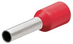Гильзы контактные с пластмассовыми изоляторами KNIPEX 97 99 357