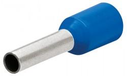 Гильзы контактные с пластмассовыми изоляторами KNIPEX 97 99 358