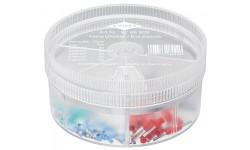 Коробка для хранения контактных гильз KNIPEX 97 99 905