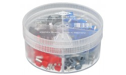 Коробка для хранения контактных гильз KNIPEX 97 99 908