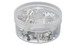 Коробка для хранения контактных гильз KNIPEX 97 99 911