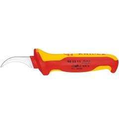 Нож для удаления изоляции 98 53 13
