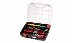 фото PROFI-LINE чемоданчик для наборов деталей (PA-5853000391])