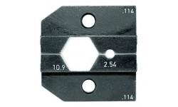 фото Набор опрессовочных плашек для PEW 12.114 624 114 3 0 (RE-62411430])
