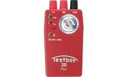 фото Прибор для проверки целостности цепи TESTBOY 20 plus (Testboy20Plus])