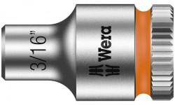 WE-003514 — Торцевая головка для WERA Zyklop 8790 HMA 1/4